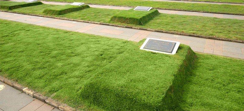 Bentuk Kuburan Menurut Syariat Islam | Al-Azhar Memorial